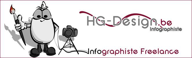 hg-design.be - infographiste